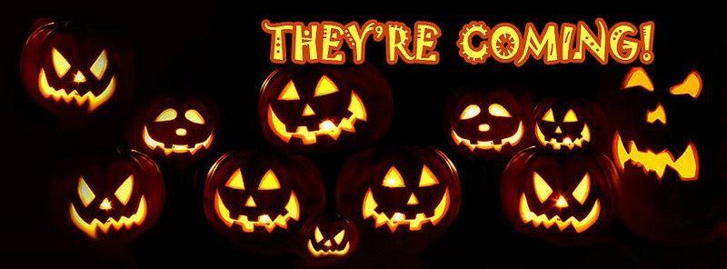 Social media e Halloween: come aumentare l'engagement verso il vostro brand