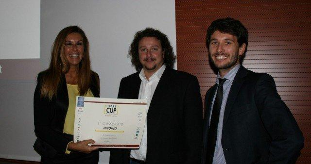 Start Cup Piemonte Valle d'Aosta 2013, i vincitori