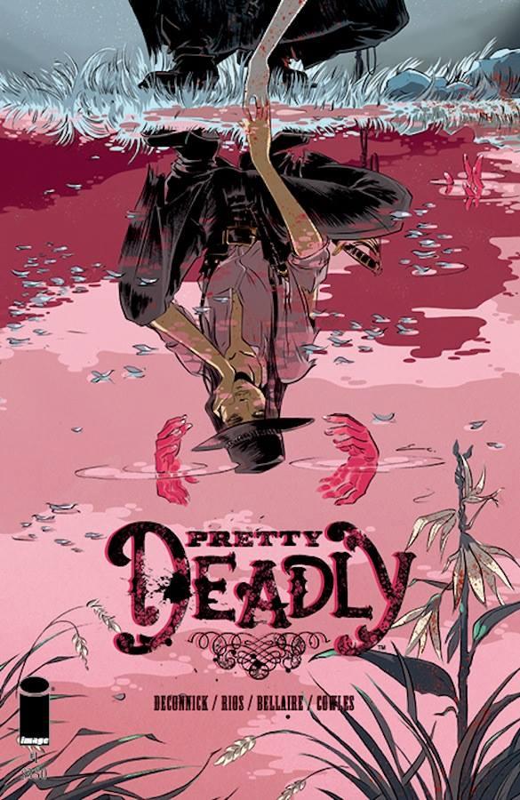 Top 10 fumetti e illustrazioni: i migliori creativi della settimana Pretty Deadly