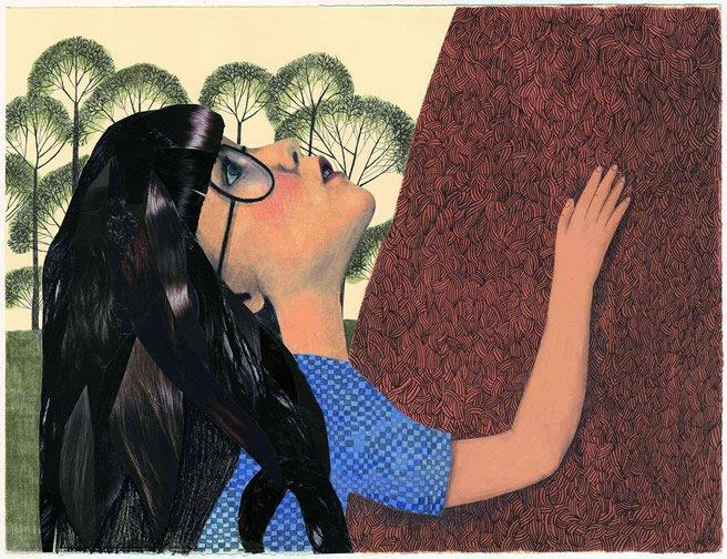 Top 10 fumetti e illustrazioni i migliori creativi della settimana Beatrice Alemagna
