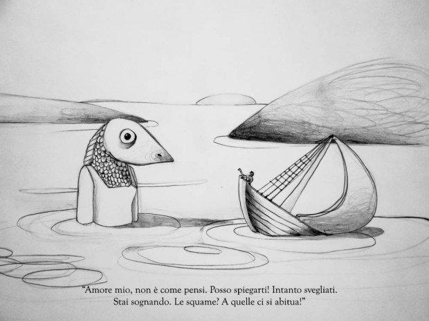 Top 10 fumetti e illustrazioni i migliori creativi della settimana Maria Giulia Colace