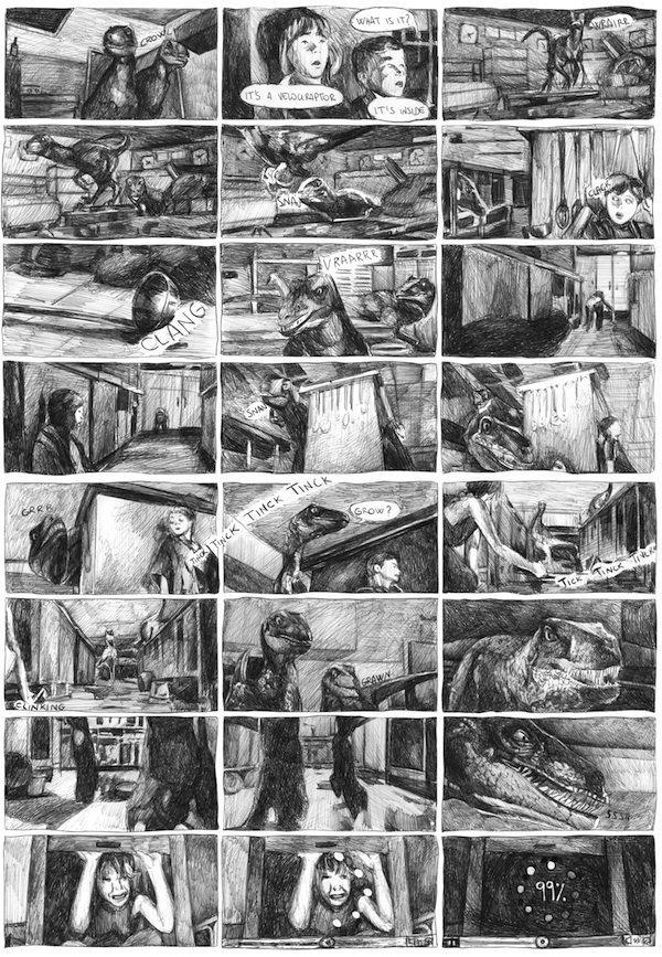 Top 10 fumetti e illustrazioni: i migliori creativi della settimana Laura Fuzzi
