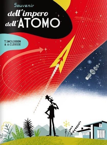 Top 10 fumetti e illustrazioni: i migliori creativi della settimana Smolderen Clerisse