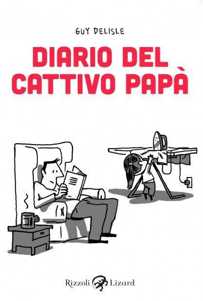 Top 10 fumetti e illustrazioni speciale Lucca Comics 2013 Guy Delisle