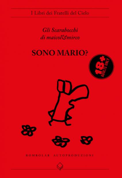 Top 10 fumetti e illustrazioni speciale Lucca 2013 maicolemirco