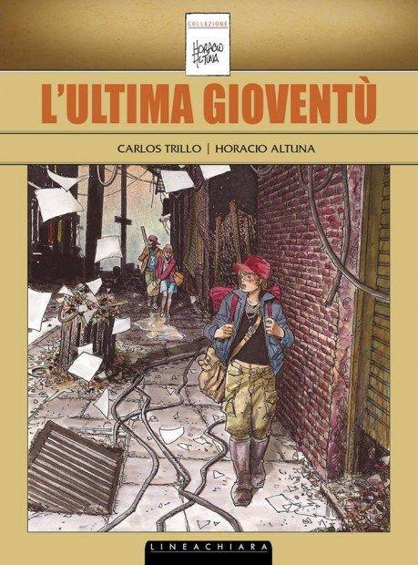Top 10 fumetti e illustrazioni speciale Lucca Comics and Games 2013 Horacio Altuna