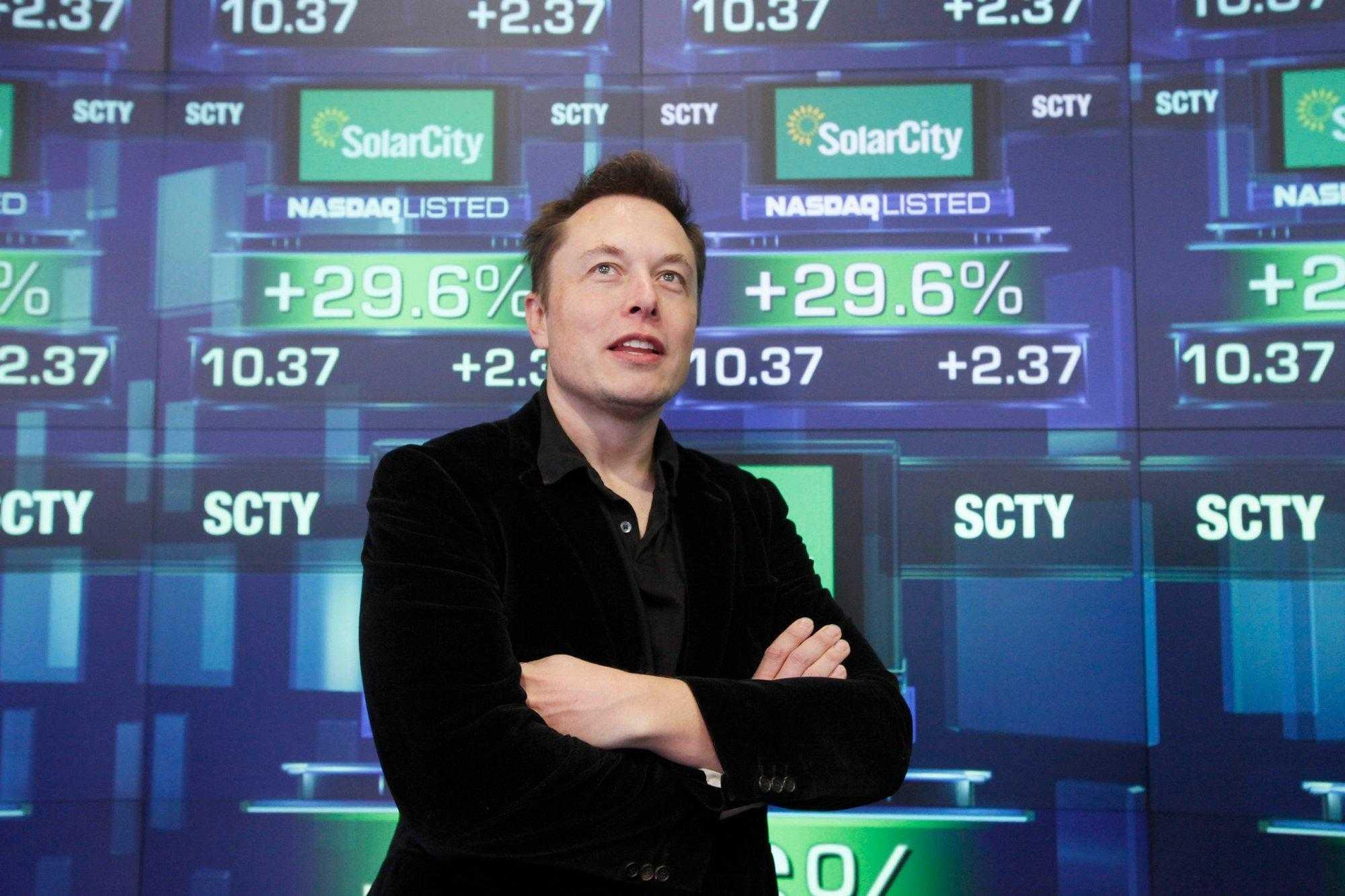 Elon Musk: il Superman delle startup