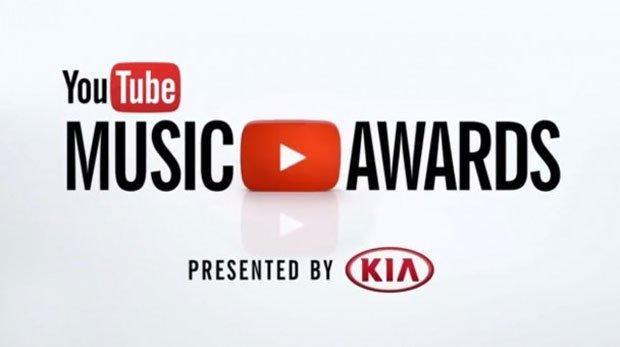 Ecco le nomination dei primi YouTube Music Awards