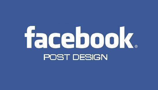 Come scrivere il post perfetto su Facebook [INFOGRAFICA]