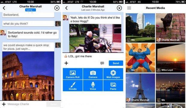 App of the week: hop, l'app per gestire l'email