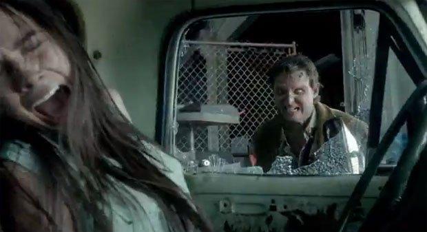 In fuga dagli zombie vi servirà una buona batteria per auto [VIDEO]