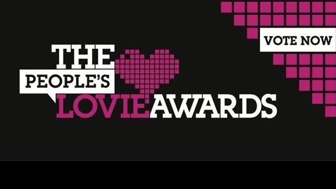 People's Lovie Awards: scegli il tuo preferito e votalo!