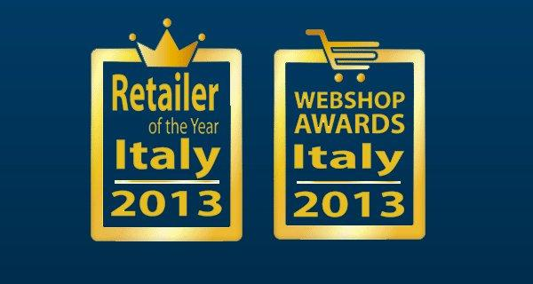 Retailer of the Year 2013: a novembre la premiazione