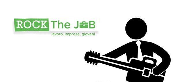Rock the job: il lato migliore del lavoro