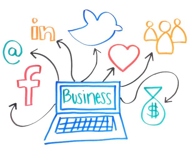 4 passi preliminari alla costruzione di una social media strategy di successo