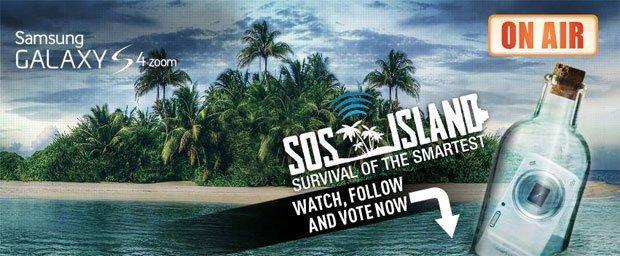 """SOS Island, il """"Survivor"""" digitale raccontato da Veronica Benini [INTERVISTA]"""