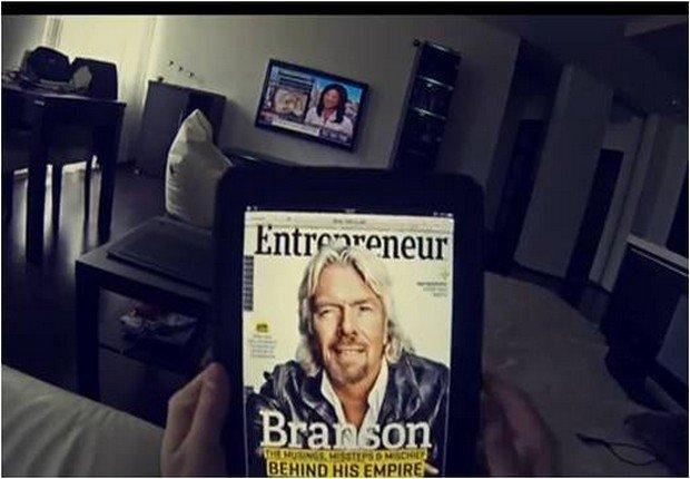 Vita da startup, vita da rockstar? Un video per ispirare [VIDEO]