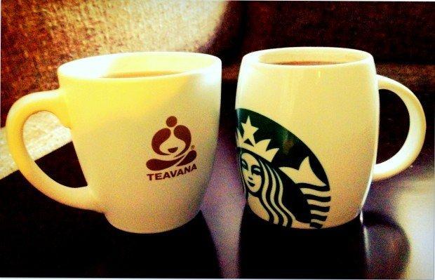Starbucks insegna agli americani come fare una tazza di tè