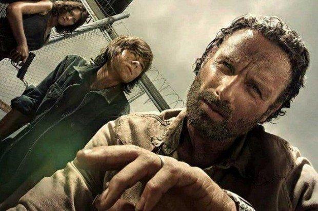 The Walking Dead: le migliori iniziative per promuovere lo show