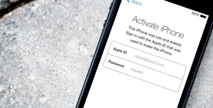 App Trova il mio iPhone: l'attivazione