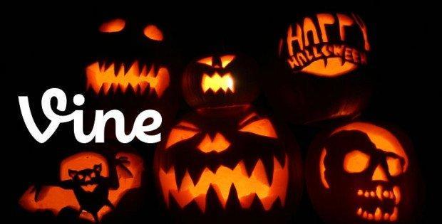 10 video di Vine per le migliori zucche di Halloween