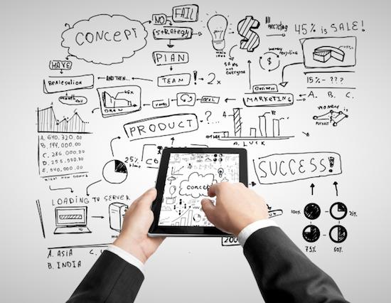 10 passi per una content strategy ottimizzata per il Mobile Marketing