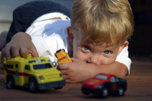 Toys 2.0: Mattel aiuta a scegliere il giocattolo giusto nell'era digitale