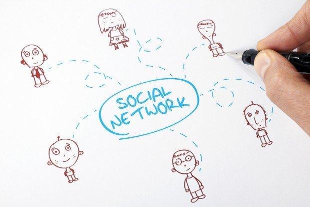 8 suggerimenti per rendere social un evento