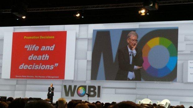 World Business Forum Milano 2013: il Ninja Report [EVENTO]