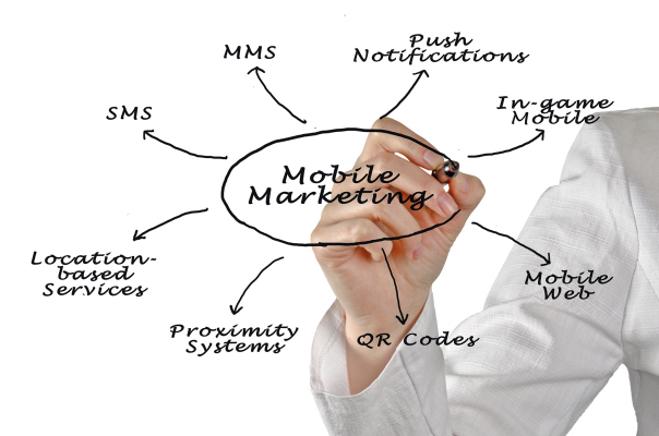 5 aspetti fondamentali per il mobile marketing del 2014
