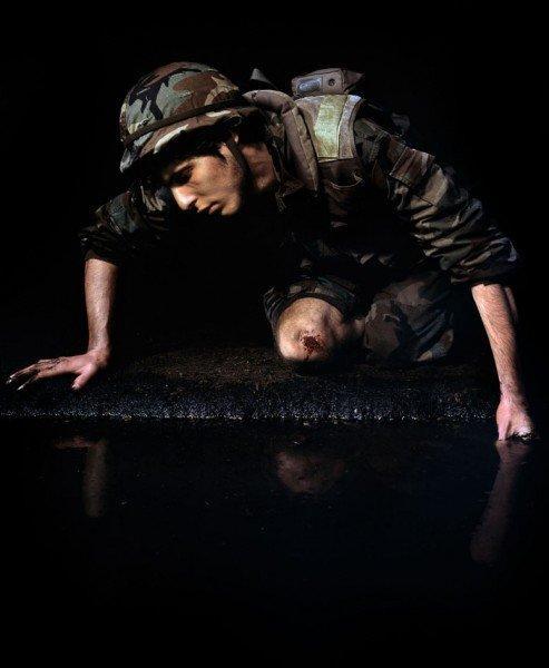 Caravaggio MMX: cosa avrebbe dipinto oggi secondo Giuseppe Zanoni [INTERVISTA]
