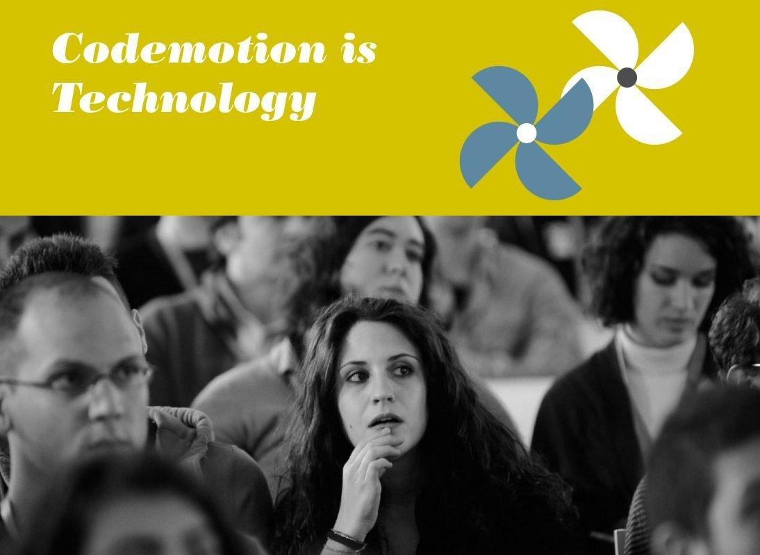 Codemotion Milano: mancano pochi giorni all'evento dedicato alle tecnologie del futuro