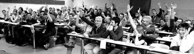 Codemotion arriva a Milano: iscrivetevi alla conferenza con lo sconto riservato ai ninja