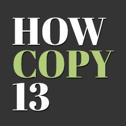 Com'è essere copywriter, oggi? Scopriamolo a Milano il 19 novembre.