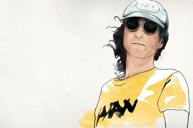 John Lennon: un album app interattiva contro la fame nel mondo