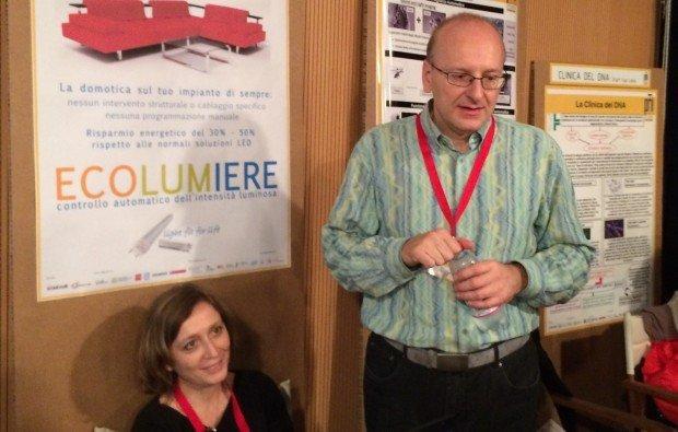 L'Incubatore del Politecnico di Torino vince il Premio Nazionale dell'Innovazione con Ecolumiere