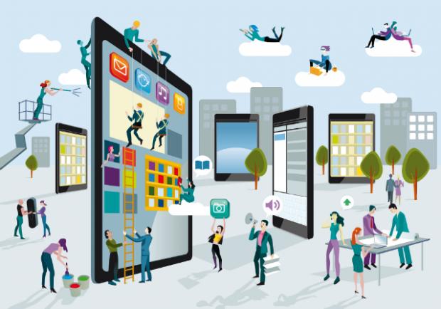 e-Commerce: il futuro dello shopping on-line è Mobile
