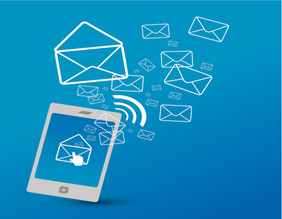 Responsive email design: come aumentare l'engagement [INFOGRAFICA]
