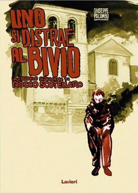 Top 10 fumetti e illustrazioni: i migliori creativi della settimana Giuseppe Palumbo