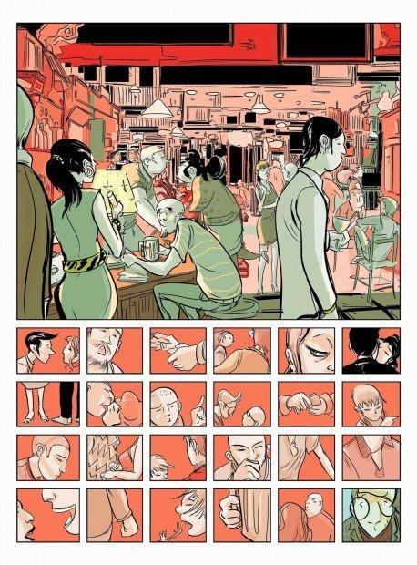 Top 10 fumetti e illustrazioni: i migliori creativi della settimana Stefano Simeone