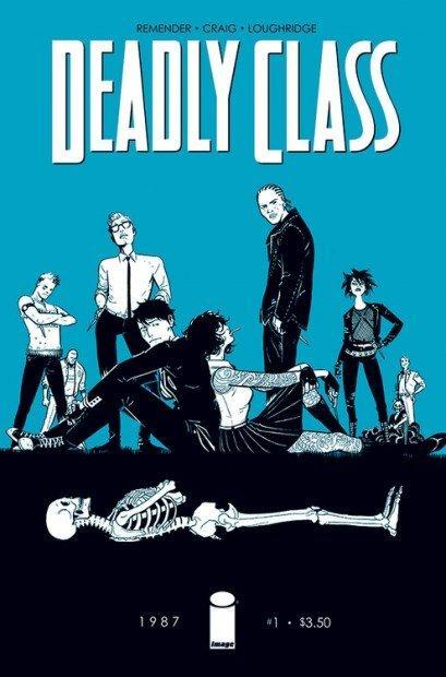 Top 10 fumetti e illustrazioni: i migliori creativi della settimana Wes Craig
