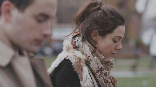 A Lunch Break Romance, una storia romantica senza parole [VIDEO]