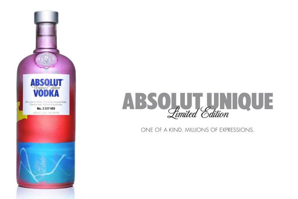 Absolut Vodka lancia il primo contest su Whatsapp