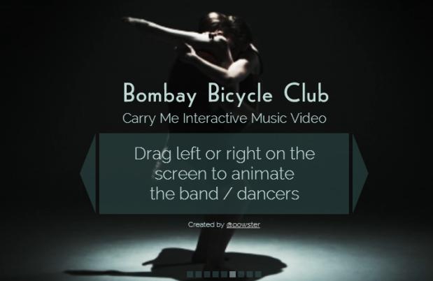 Dal clip al video interattivo: l'evoluzione della promozione musicale