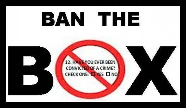 Dammi una seconda chance: la Leo Burnett per Ban the box