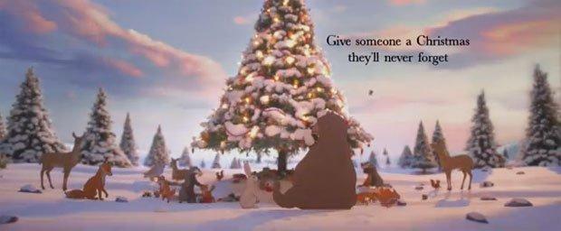 È già Natale su YouTube, e i brand cercano l'emozione [VIDEO]