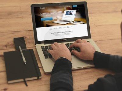 Creare un sito e guadagnare con l'advertising: intervista a Flazio