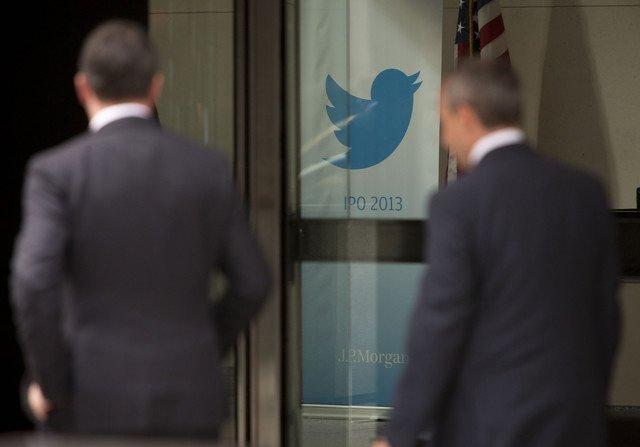 Ipo: le azioni di Twitter arrivano a 25 dollari [BREAKING NEWS]