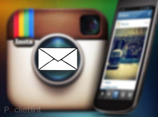 Instagram: messaggi privati e chat di gruppo in arrivo?