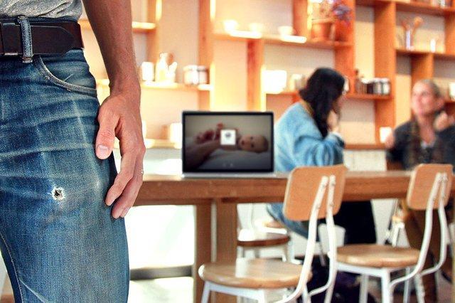 Knock, l'app che sblocca il MacBook bussando sull'iPhone!
